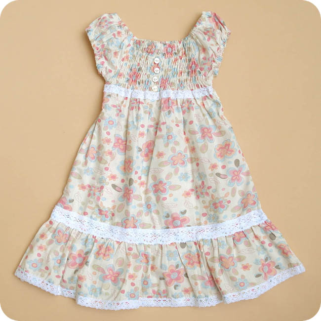 Letbaby children's clothing children's clothing girls summer clothing clearance specials baby-doll dress girls ' dresses children 9